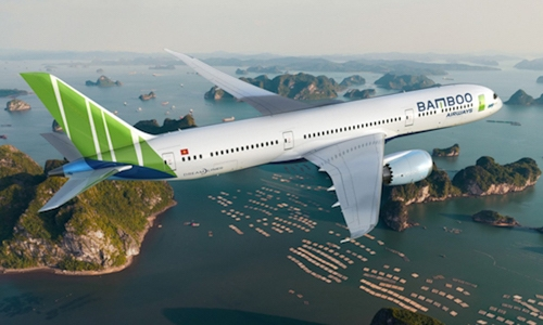 Bamboo Airways rushing headlong into direct competition