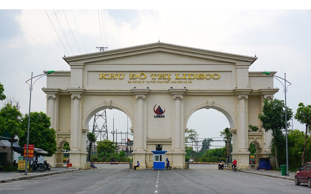 Real estate giant Lideco to be fined for billions of VND in taxes
