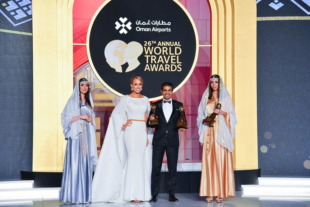 Sun Group lands major haul of honors at World Travel Awards 2019