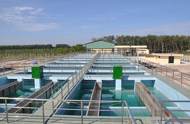 ADB to provide sustainable water services in Vietnam