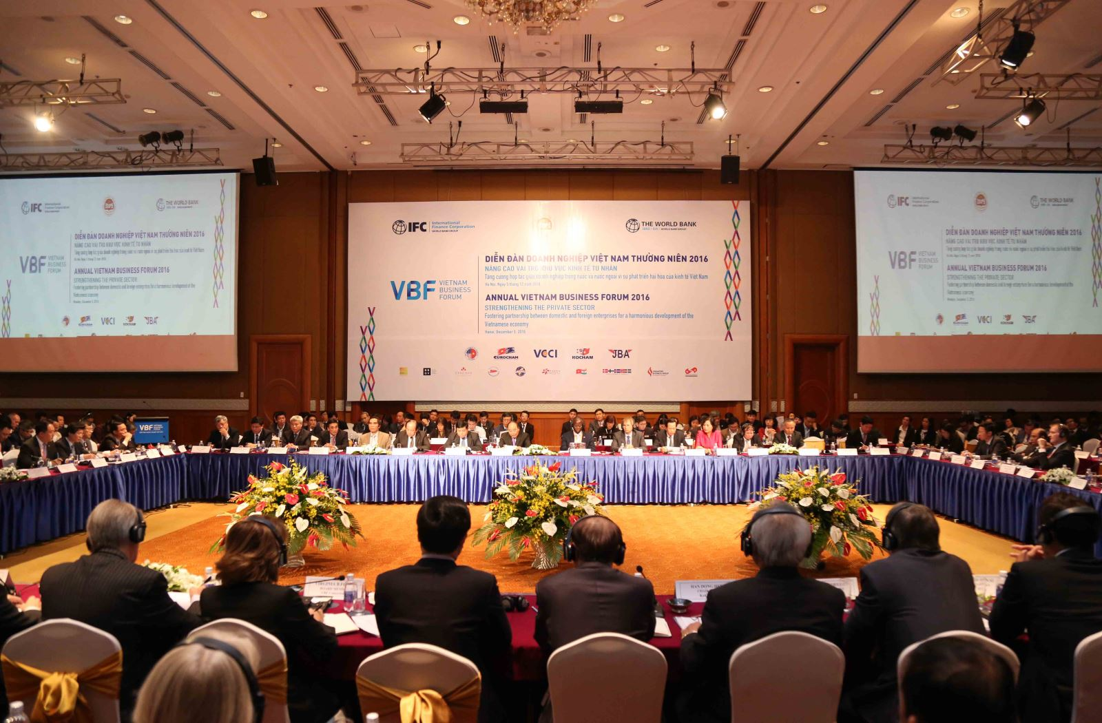 VBF 2017 to reassess Vietnam's position in Industry 4.0 world