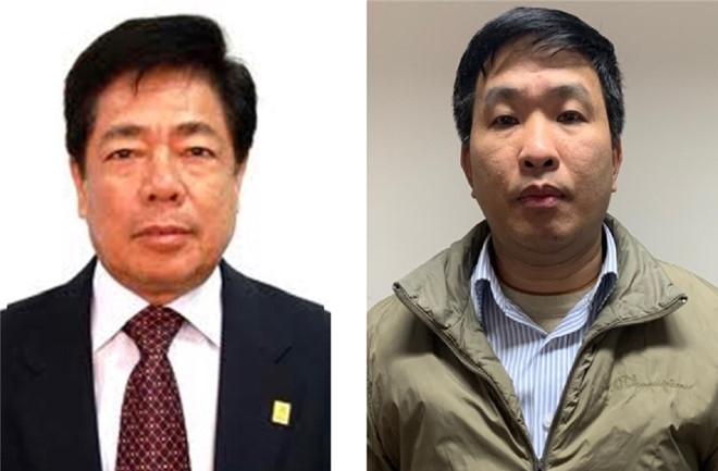 Former general director of Vinashin arrested