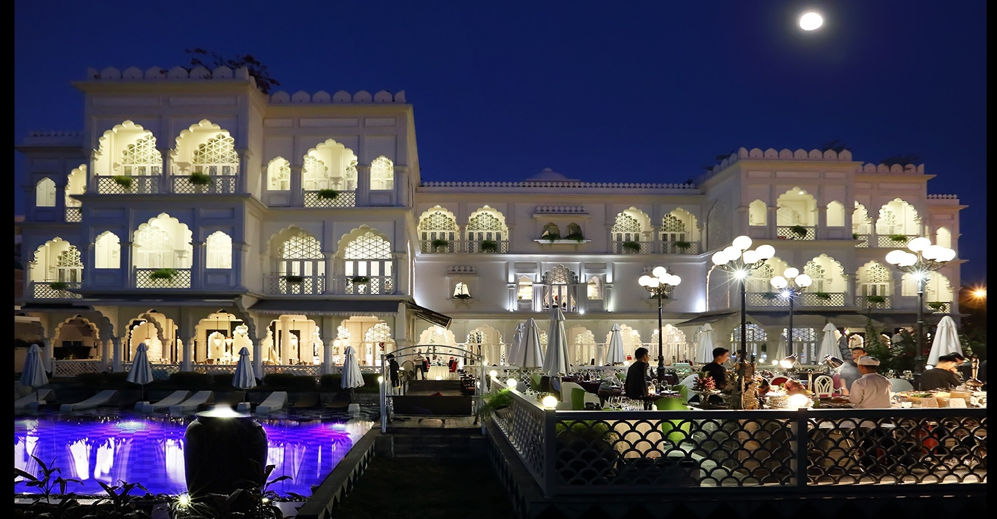 Luxury castle and restaurant of Khaisilk sold to Chloe Hospitality