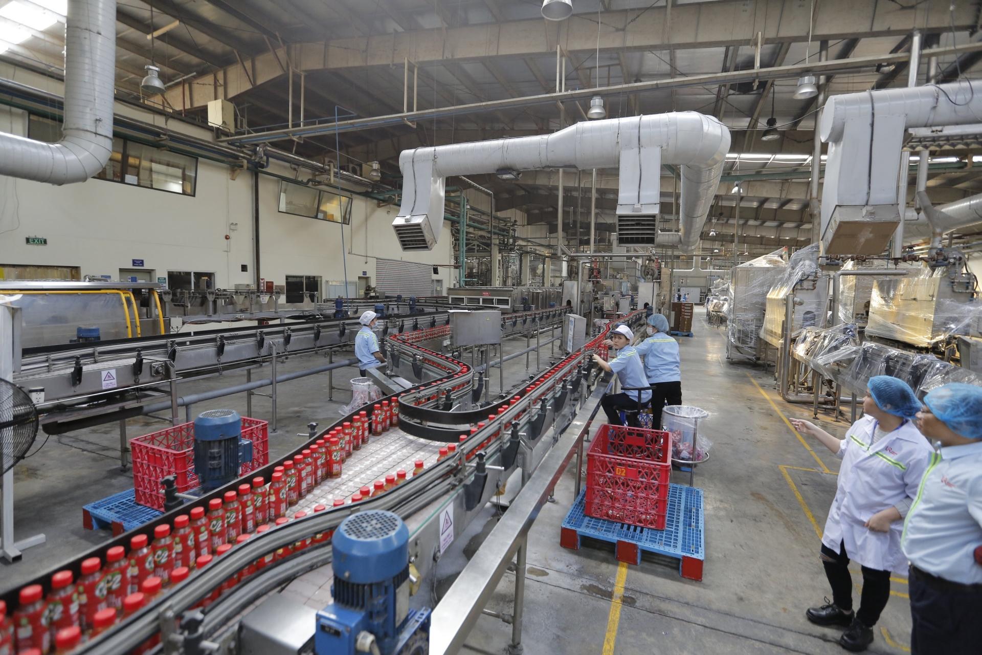 URC Vietnam achieves prestigious industry accreditations