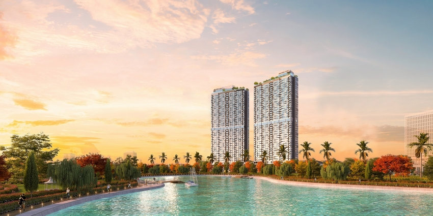 premium real estate projects attracting foreign customers