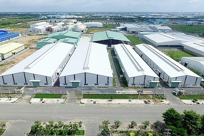 two key appeals pulling industrial relocation out of china into vietnam