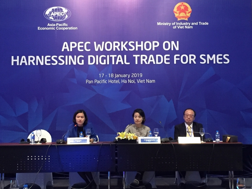 technology advances bring opportunities for smes in e commerce