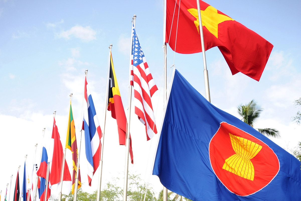 US-ASEAN summit called off due to COVID-19