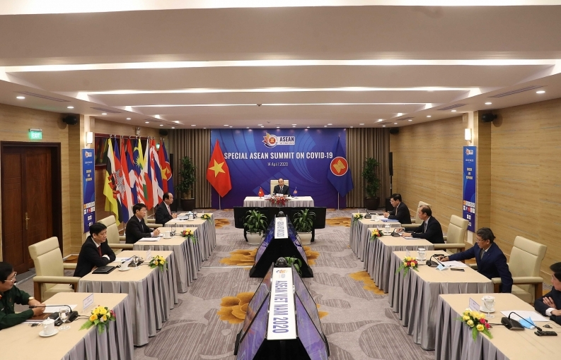 ASEAN moves ahead with digital push