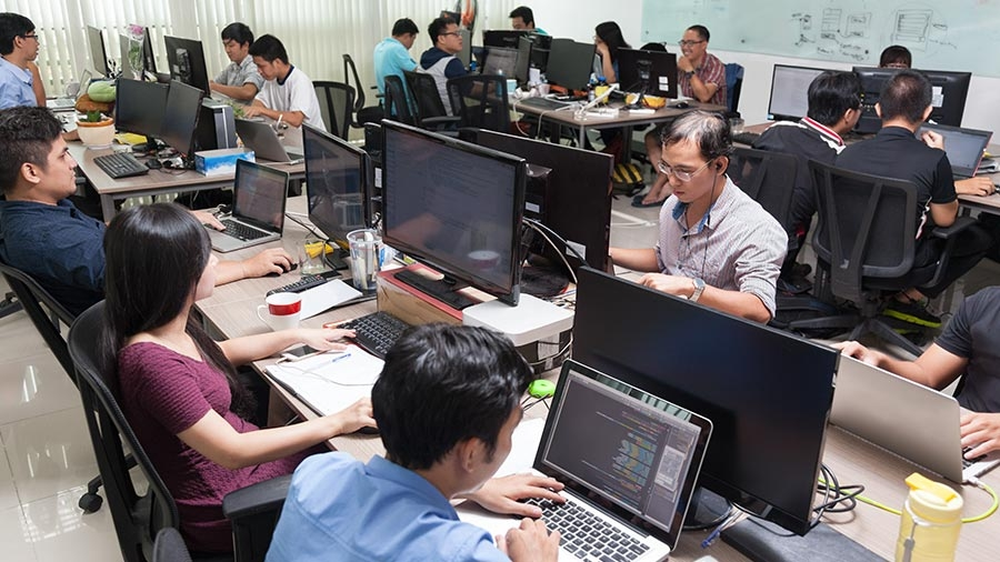 asean youth survey skills over salary