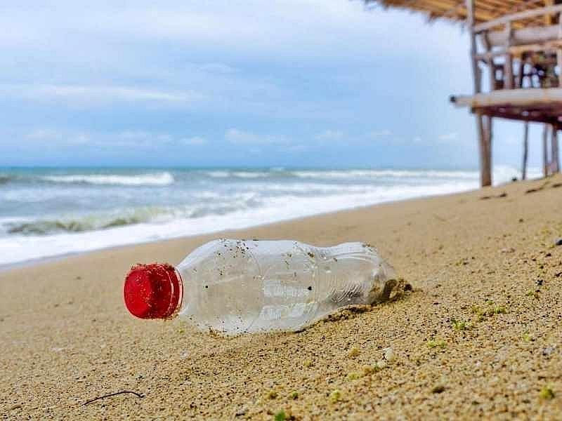 Coca-Cola, PepsiCo, and P&G sued for contributing to plastic crisis