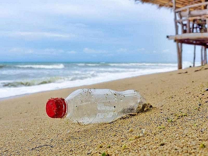 coca cola pepsico and pg sued for contributing to plastic crisis