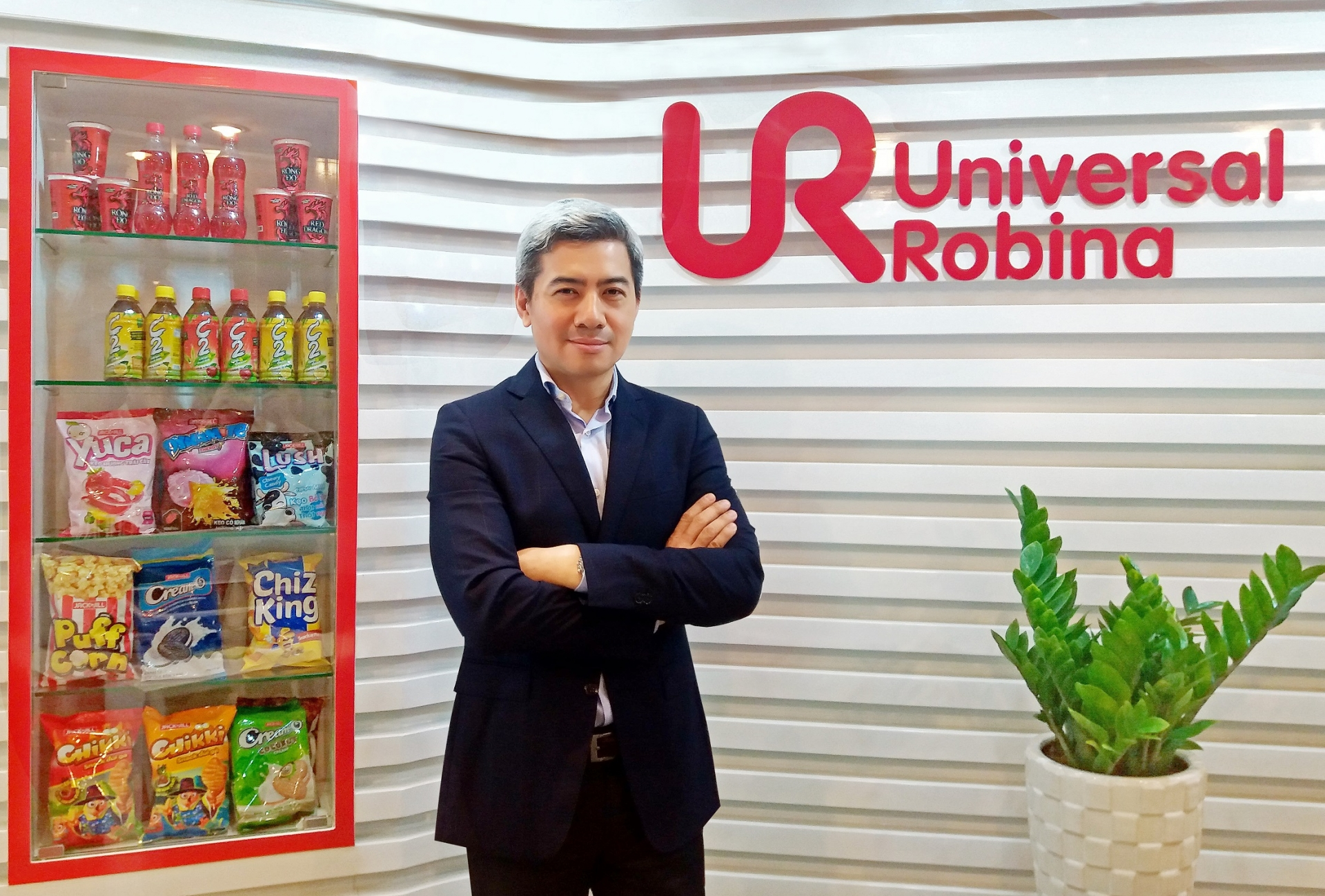 urc vietnam keen on expanding market coverage in vietnam
