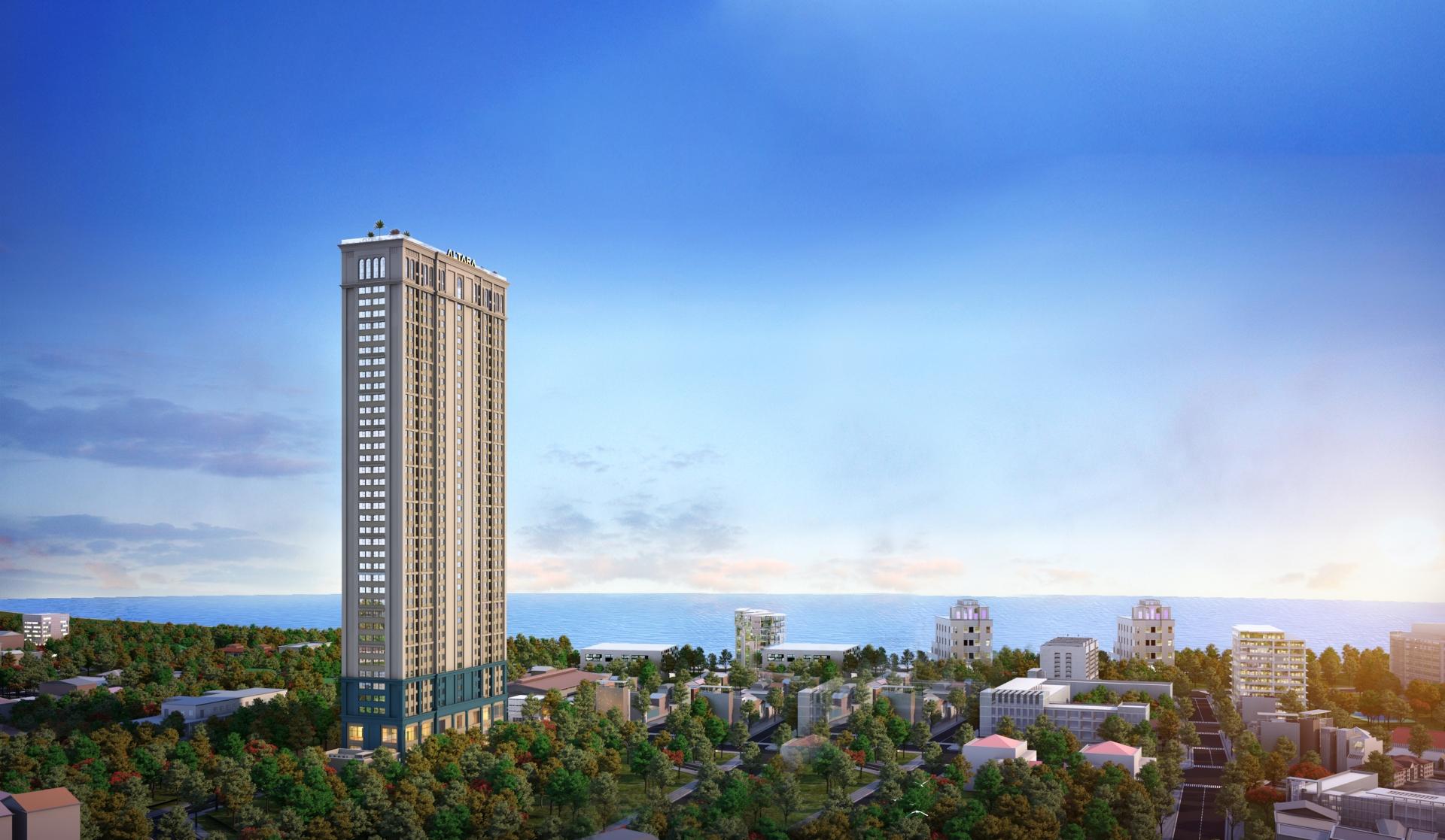 Altara Residences – Quy Nhon's first luxury residence