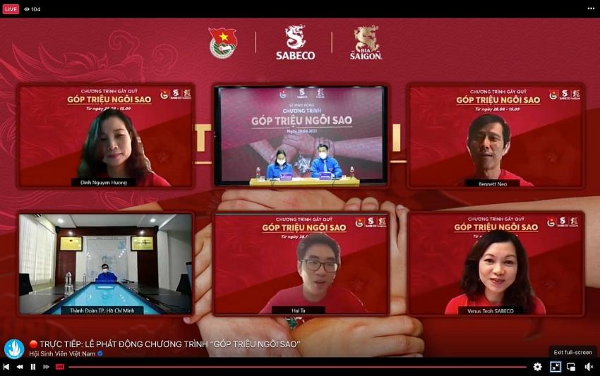 Collecting Million Stars programme to spread positive spirit across Vietnam