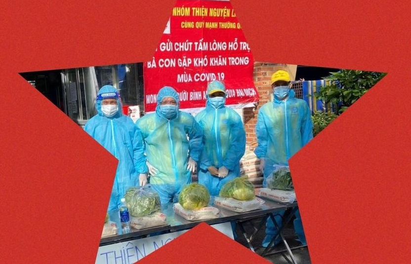 SABECO energises 600 small F&B businesses to stave off pandemic harms