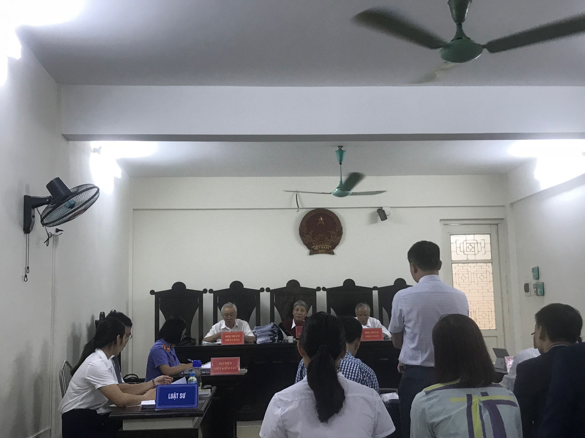Court opens Posco VST-Thanh Nam Group debt claim