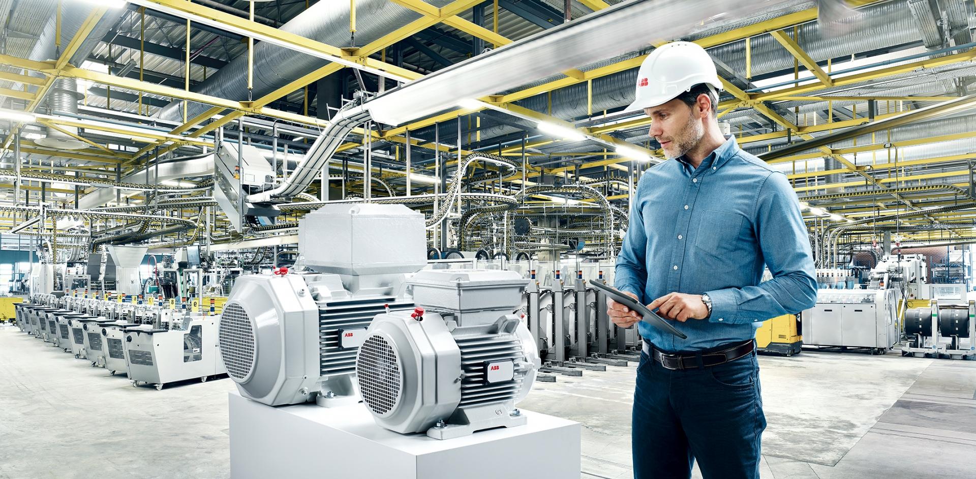 ABB brings latest tech to Smart IoT Vietnam 2018