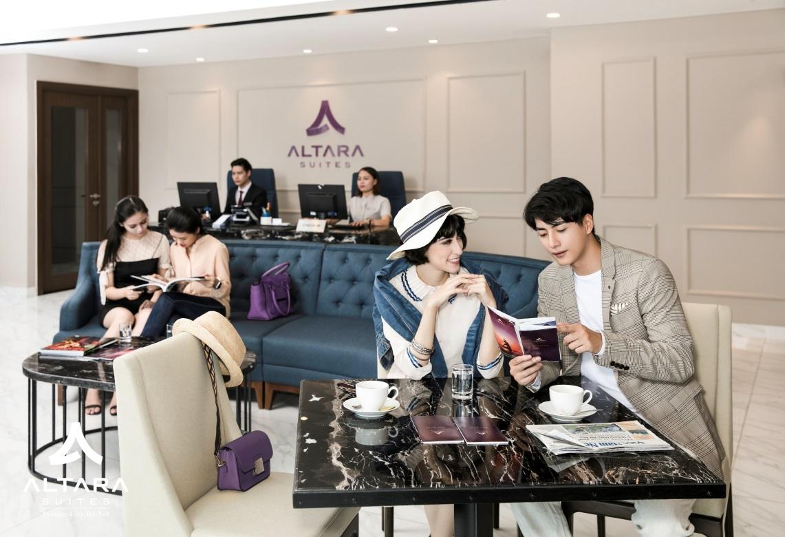 South Korean travellers opt for Altara Suites in Danang