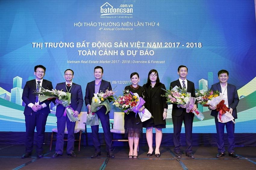 co operative partnerships a key to 2018 real estate market