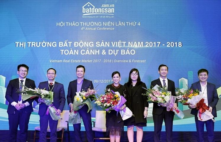 Co-operative partnerships a key to 2018 real estate market