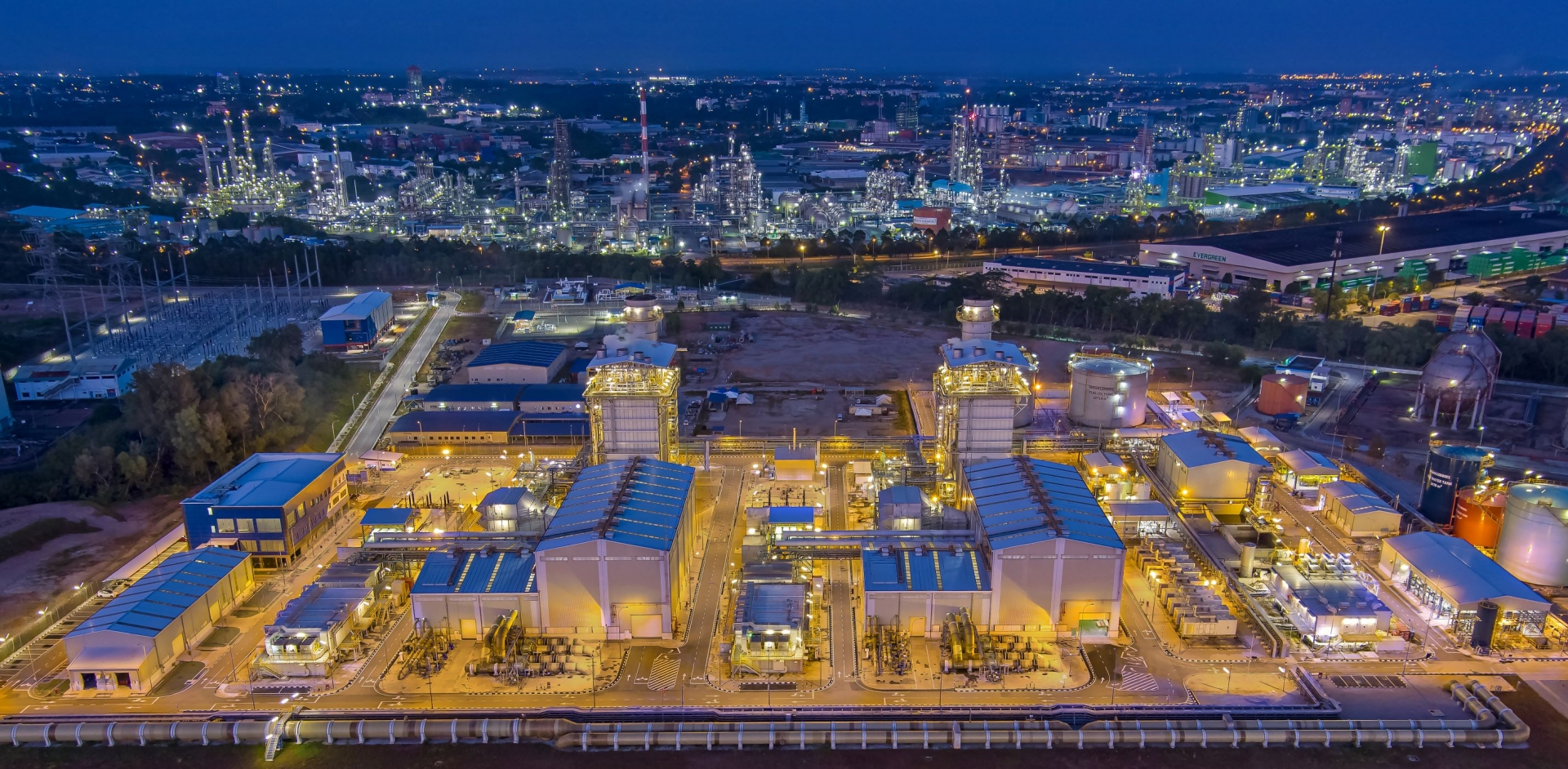 GE announces first commercial operation of 9HA.02 technology in Malaysia