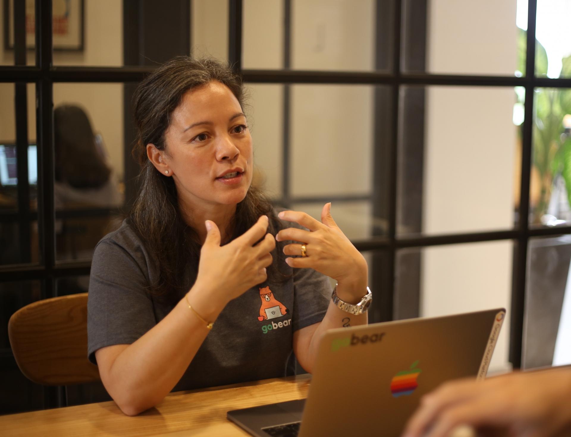 New GoBear Code Unit to liven up Vietnam's tech-startup scene