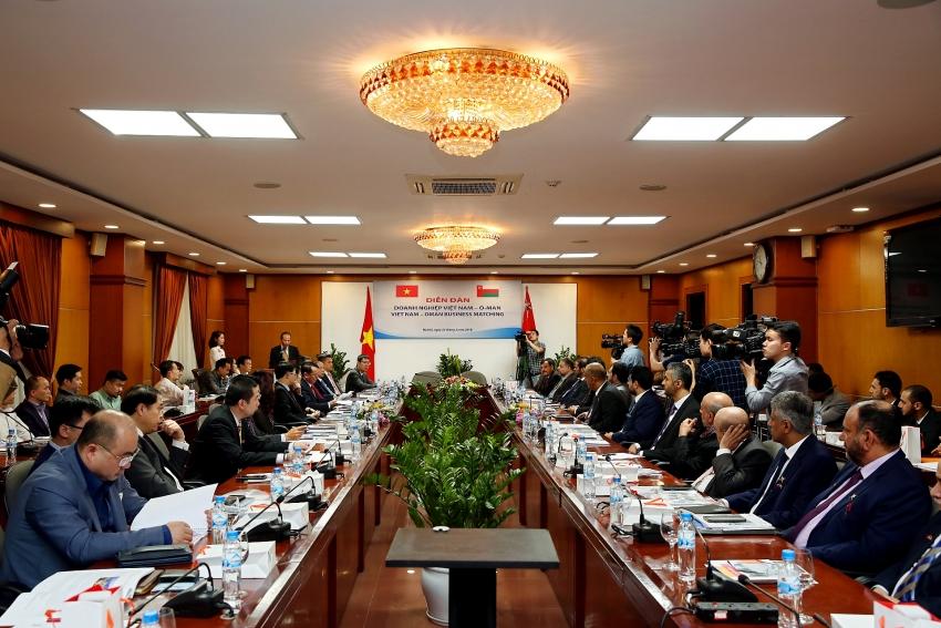 vietnam oman relations enter new chapter