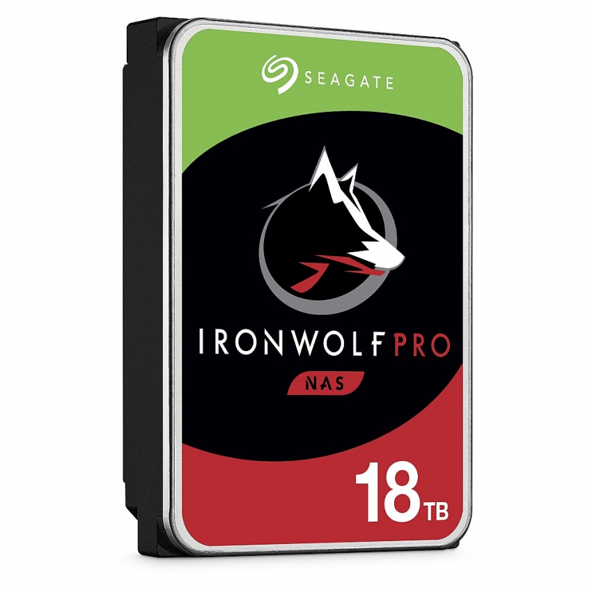 seagate ironwolf nas drives arrive just in time for a data led covid 19 recovery