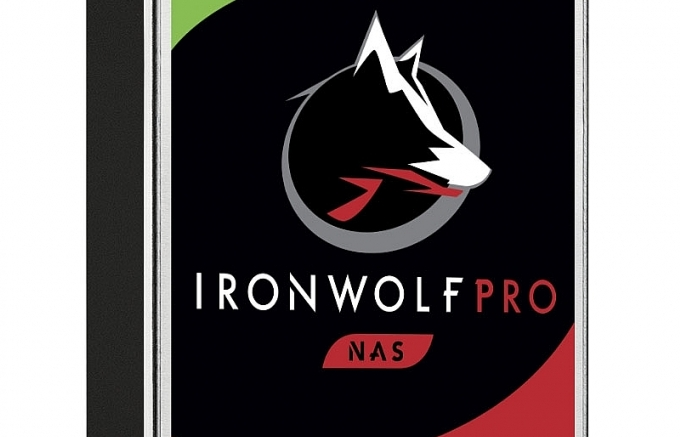 Seagate IronWolf NAS drives arrive just in time for a data-led COVID-19 recovery