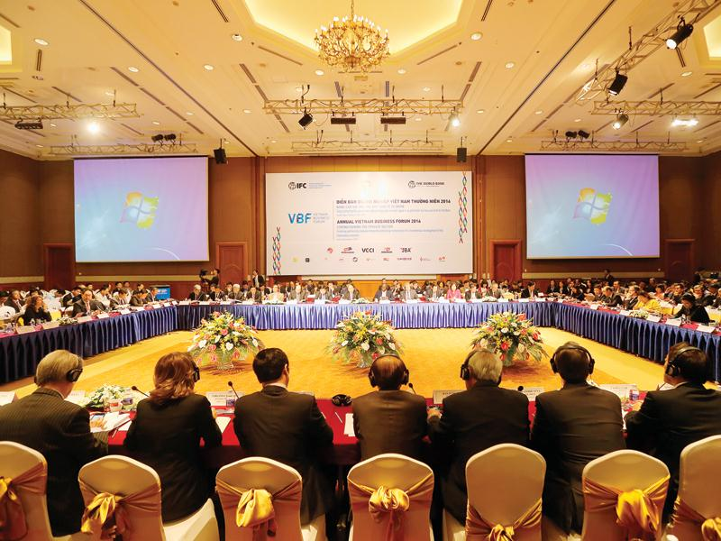 Issues to tackle: enhancing the linkage between foreign and domestic invesment