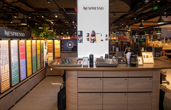 Nespresso now in Vietnam to bring ultimate coffee experience to coffee lovers