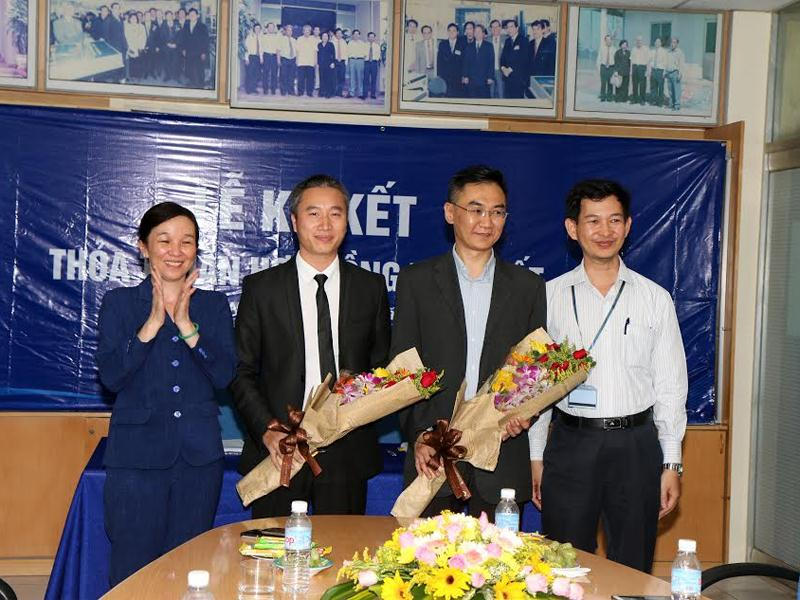 Pou Chen awaits investment certificate for new footwear factory in second city