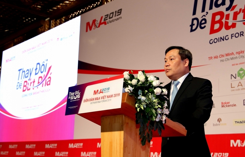 vietnam ma forum 2019 opens 11th edition