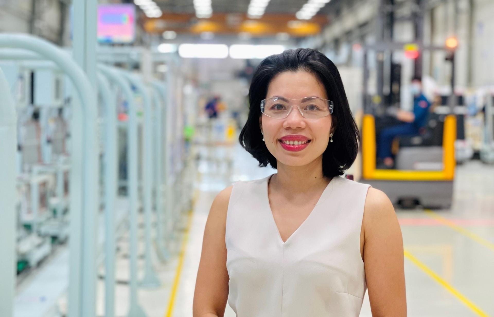 GE's journey to improve Vietnamese suppliers' capacity