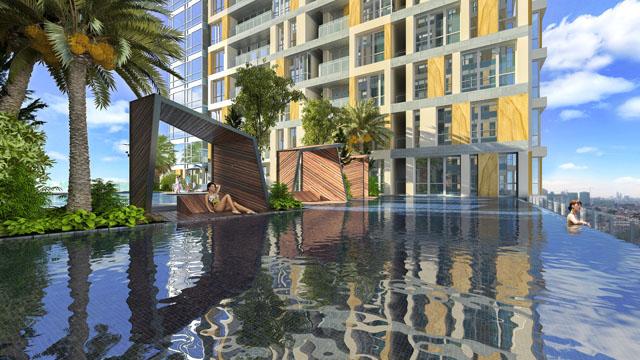 New condotel project stirs up Hanoi's property market