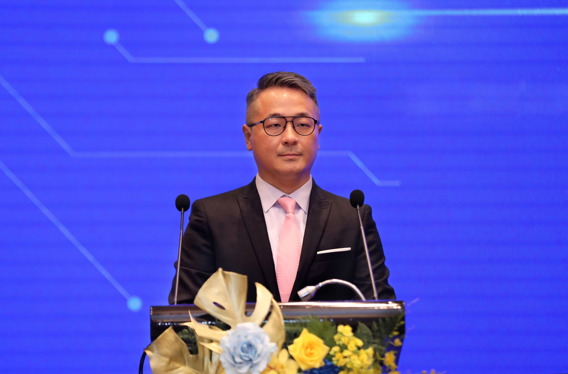 SCB appoints foreign acting CEO