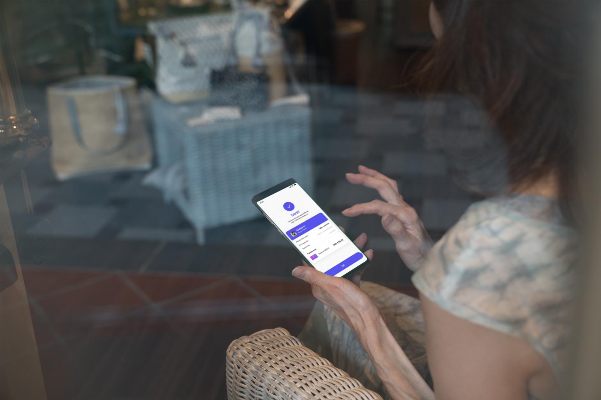 Visa study uncovers untapped opportunity for smartphone payments in Asia-Pacific