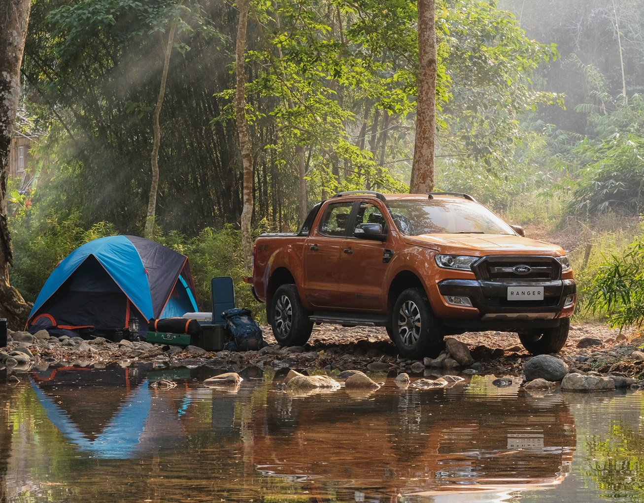 Ford Vietnam records rising October sales despite incoming tax policy