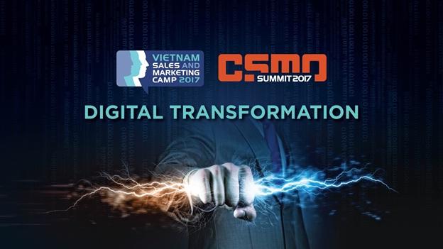 vsmcamp 2017 seizes the digital flow