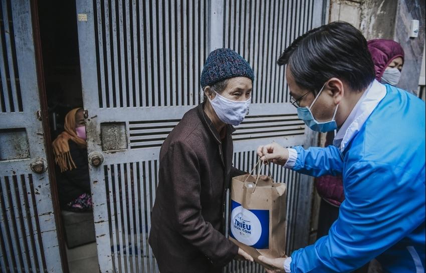 PepsiCo Vietnam pledges over VND13 billion to fight against COVID-19