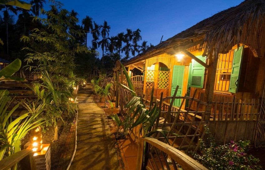 Mekong Rustic Can Tho awarded TripAdvisor's Certificate of Excellence