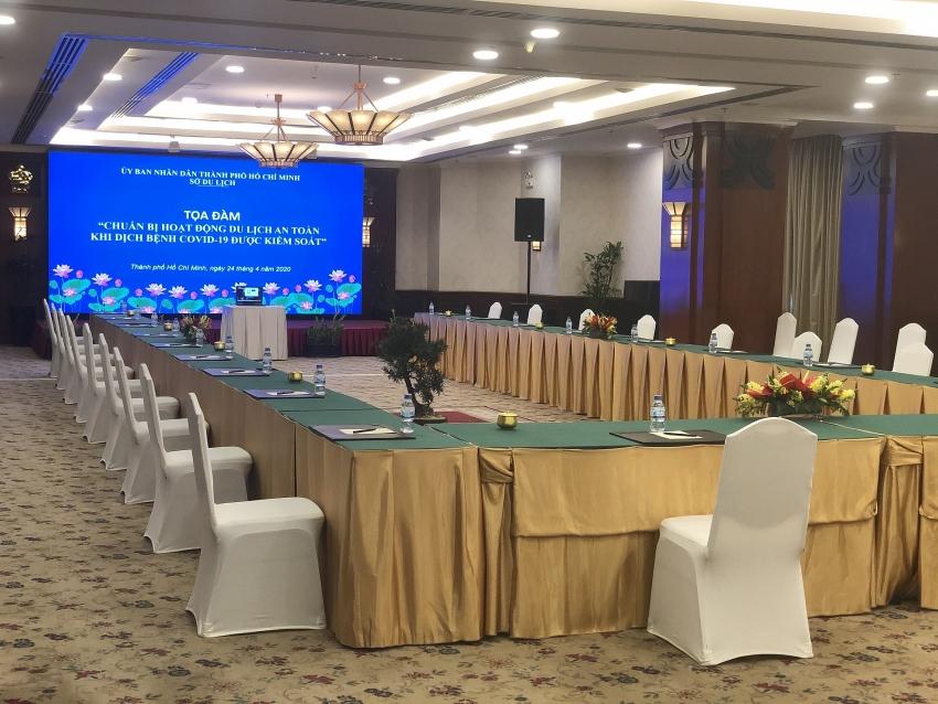 rex hotel saigon receives safe destination certification