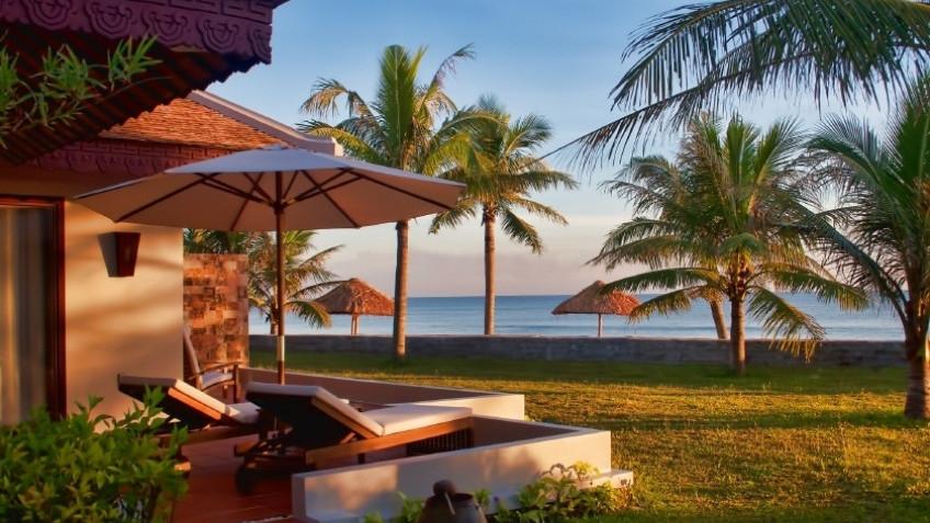 Ana Mandara Hue rebranded to Lapochine Beach Resort