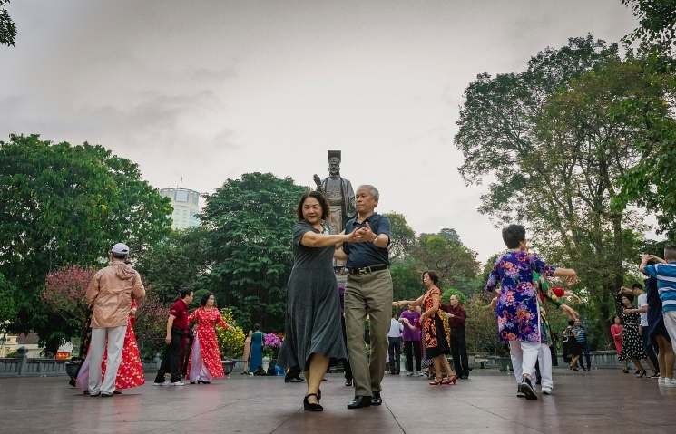 The stories to be told via the For a Liveable Hanoi photo exhibition