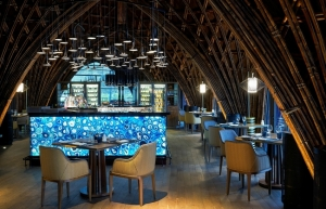 taste of lavas prix fixe menu at intercontinental phu quoc