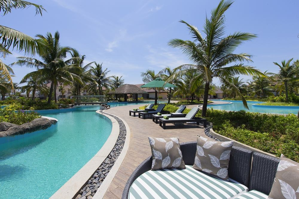 TUI Group expanding flagship hotel brand to Vietnam