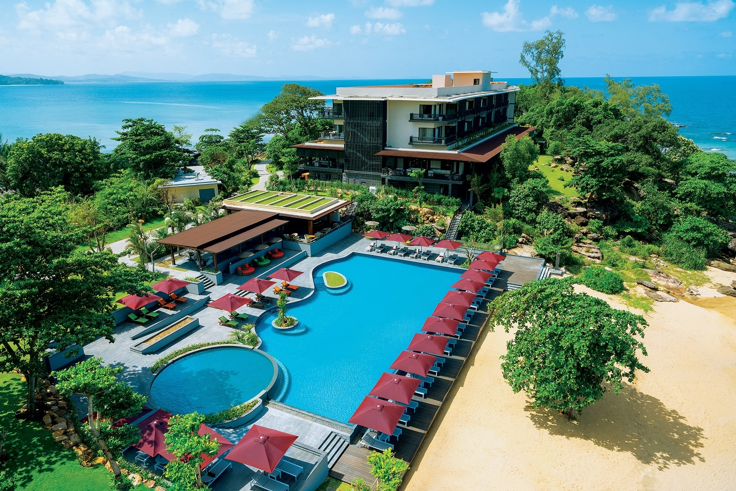 Nam Nghi Hideaway promotion on the Pearl Island of Phu Quoc