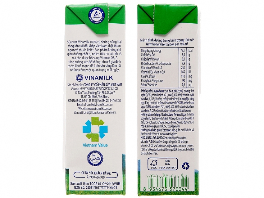 vinamilk hit by not so fresh milk accusations