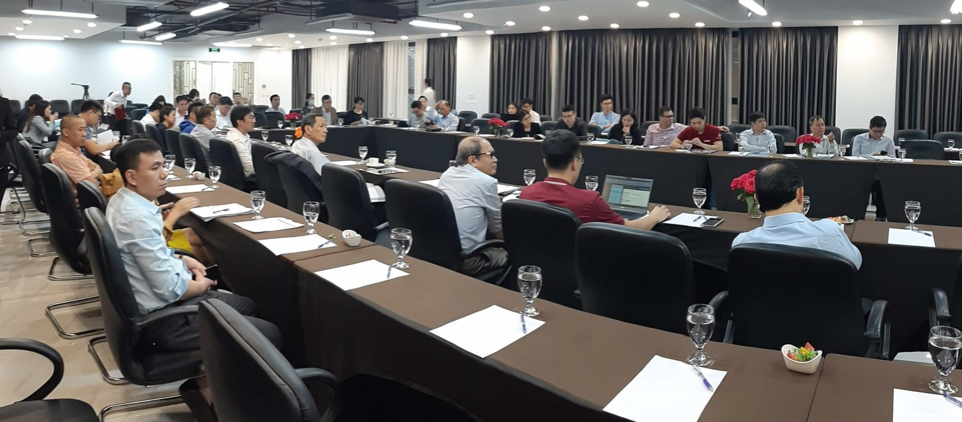 UNDP promoting green chemistry GC in enterprises and universities